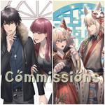 commissions 2018