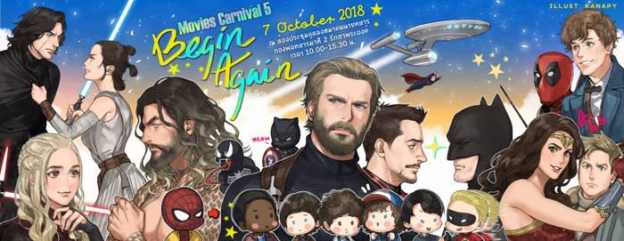 Movies Carnival 5