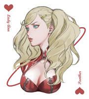 Ann by kanapy-art