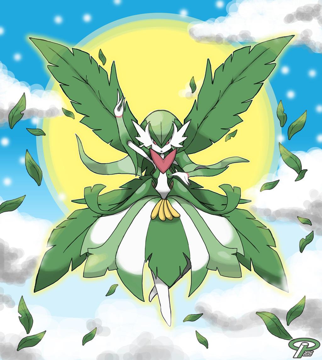Pokemon Mega Gardevoir Card Images | Pokemon Images