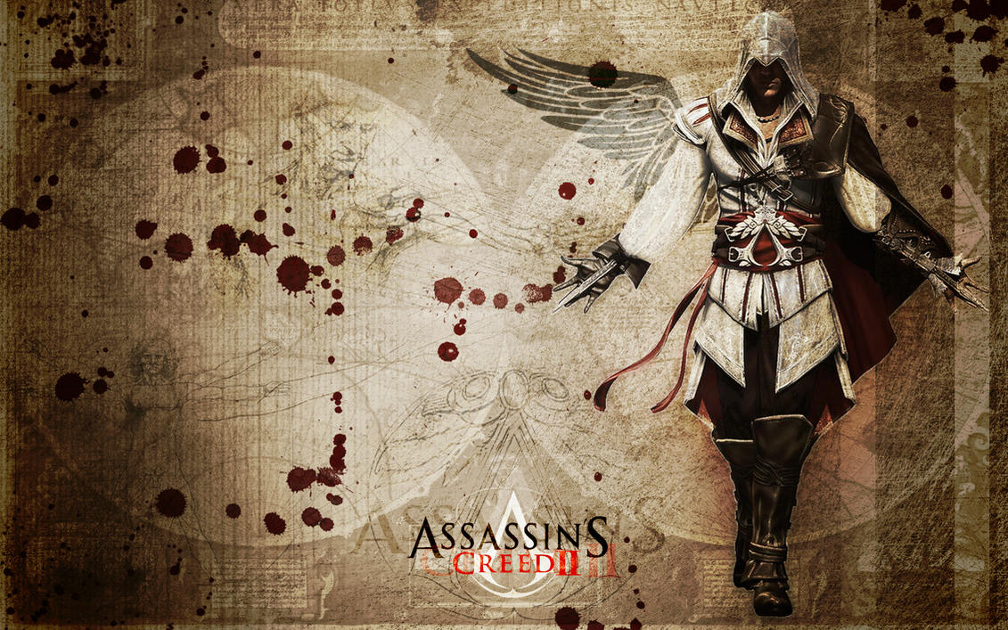 Assassins Creed II by Assasymphonie
