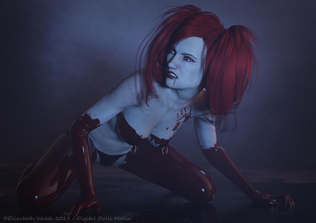 Bloodbath by Detniat