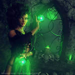 Green Mage