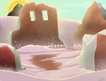 Journey Collab Background by v0xic