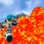 Mighty No. 9 Pizza Explosion