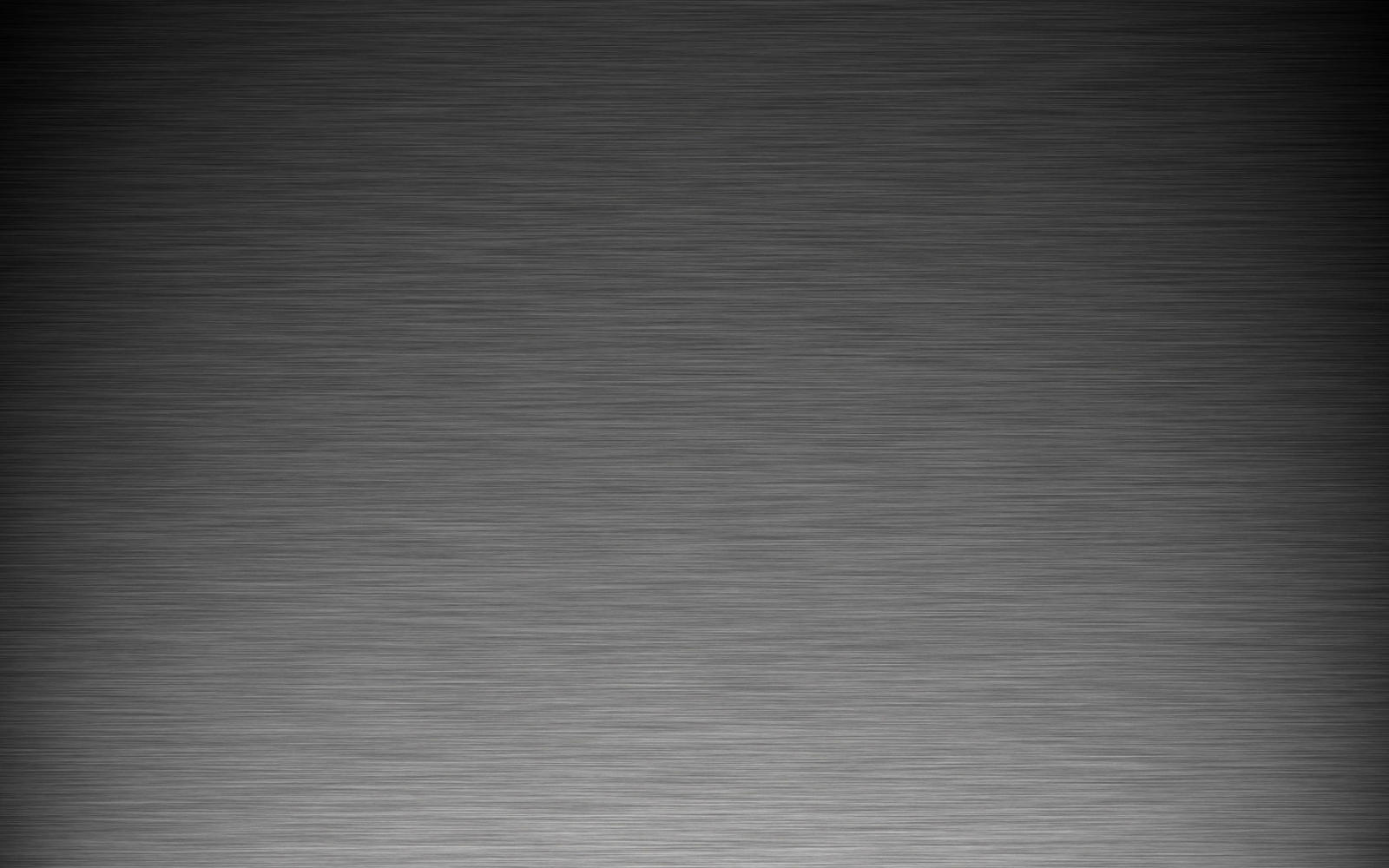 brushed aluminum dark by TheFuelofInspiration