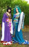 Sailor Empresses