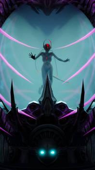 Argon Queen
