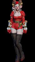 Kamael Christmas