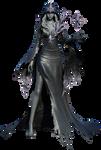 Dark Ice Witch