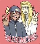 valentine bros