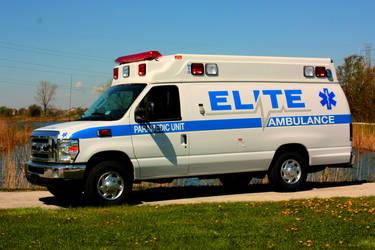 Elite 910 by KC9LEA