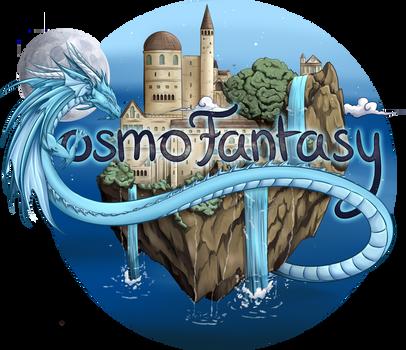 CosmoFantasy by Tenshi--no--yume
