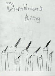 dumbledores army by beautifulshininghope