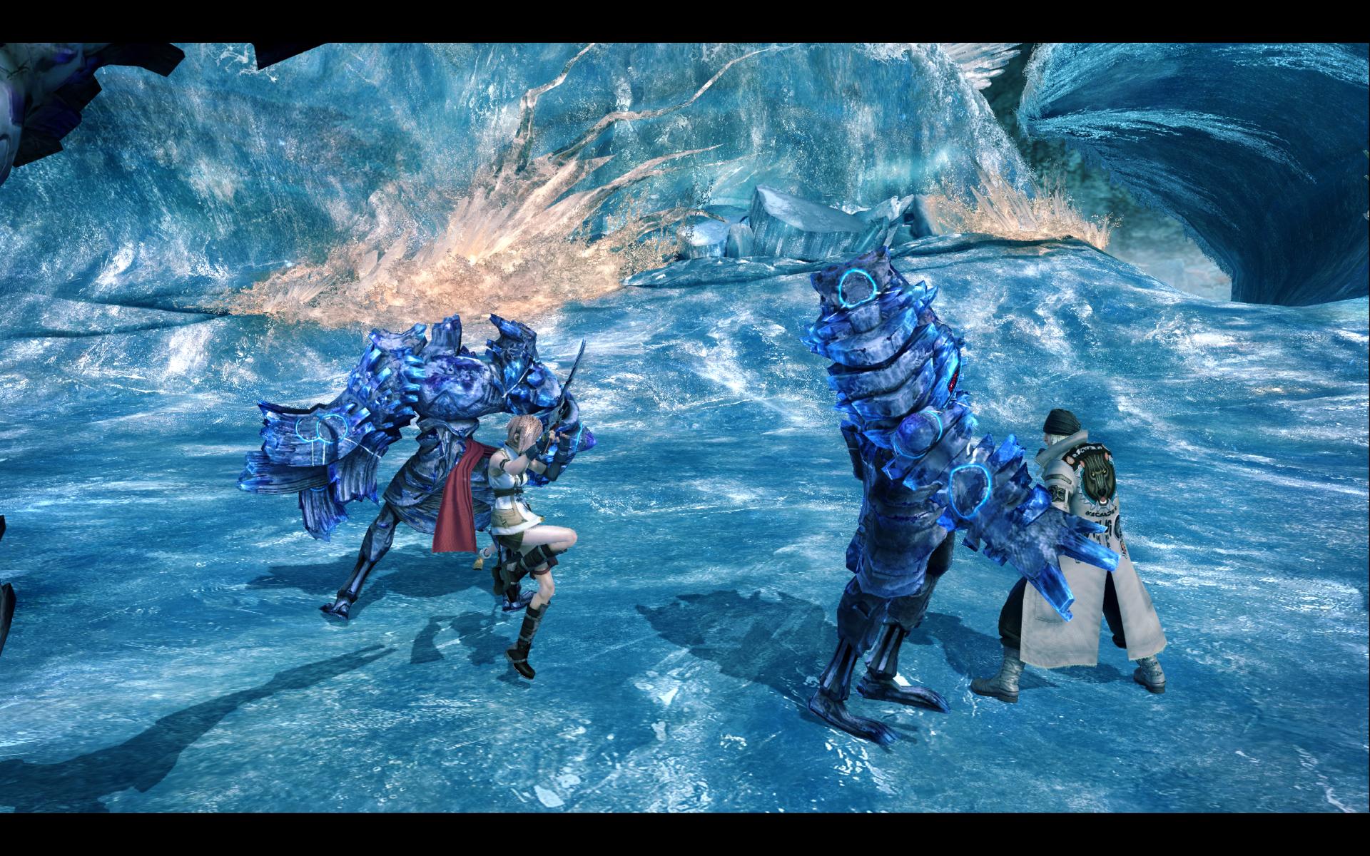 Durante Presents: FFXIII resolution unlocking (GeDoSaTo
