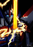 [SoundBluster's] SG: Starscream