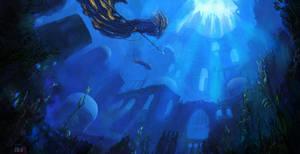 Poseidon's Empire