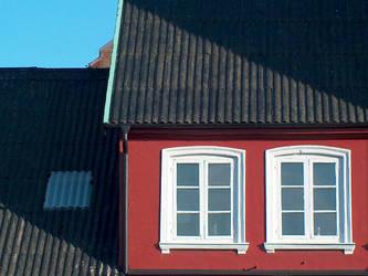 Two windows by stratbrat