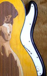 Guitars by stratbrat