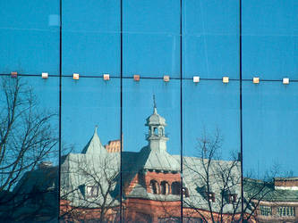 GlassWall by stratbrat