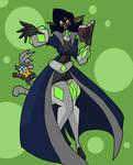 Diva Empress
