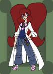Mad Gadget Luna