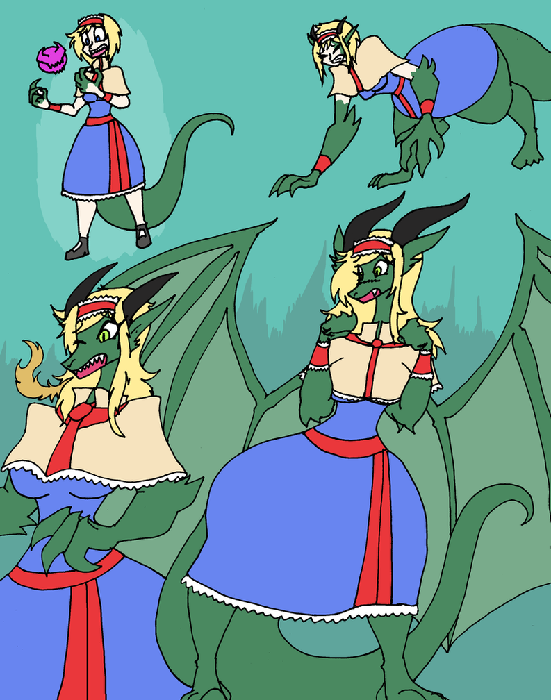 Dragoness tf related keywords dragoness tf long tail for Frog transformation