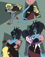 COM Demon Adoption by Da-Fuze
