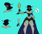 Empress Reference by Da-Fuze