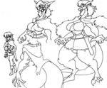COM Dragoness tf