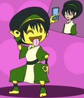 COM Emoji Girl Series 1 by Da-Fuze