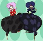 Deb Gum and Empress COM