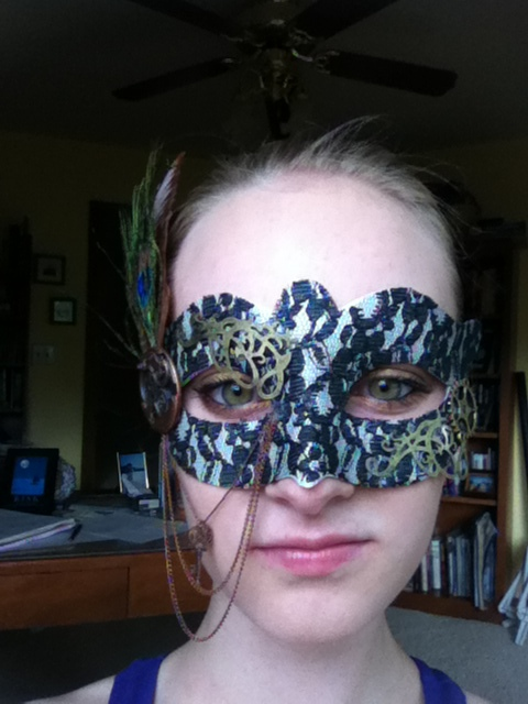 Steampunk Mask 1b by LightningStrikeTwice