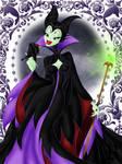 Malefica Maleficent