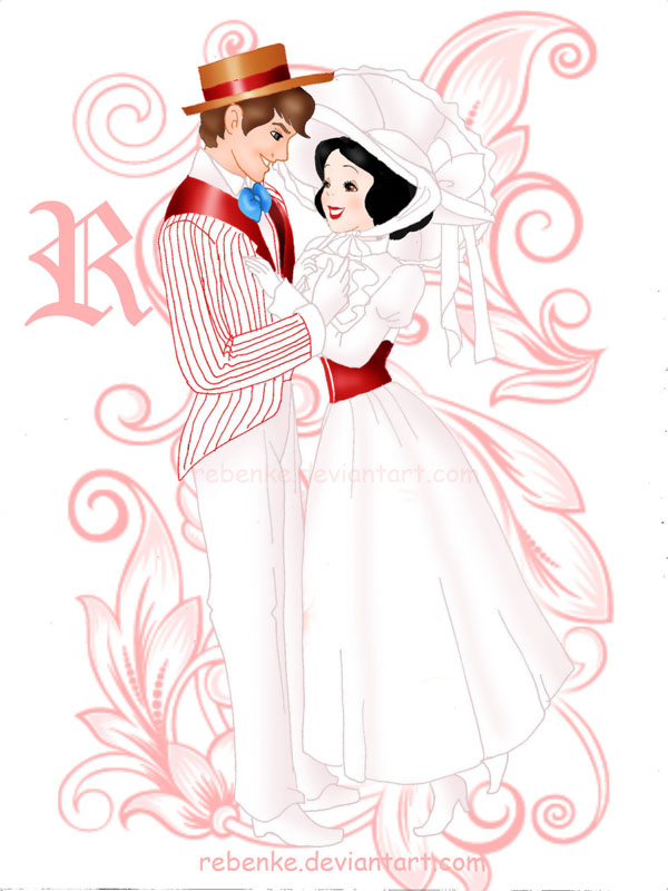love in carnival by rebenke