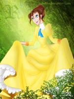 Jane in the jungle by rebenke