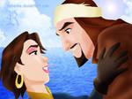 Marina y Simbad