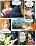 Comic-El diario de Giselle 82