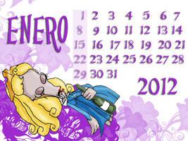 ENERO 2012 by rebenke
