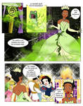 Comic-El diario de Giselle 160