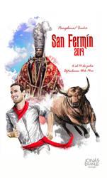 San Fermin 2019