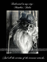 Dumbledore by HsC285