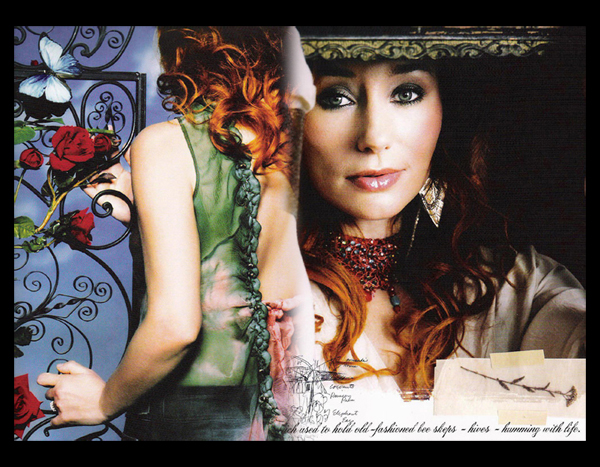 tori amos wallpaper screenshot by WickedNox ...