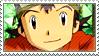 Stamp - Takuya