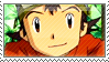 Stamp - Takuya by ashflura