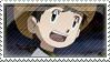 Stamp - Tomoki by ashflura