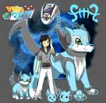 Team Jihyuk and Eumagmon