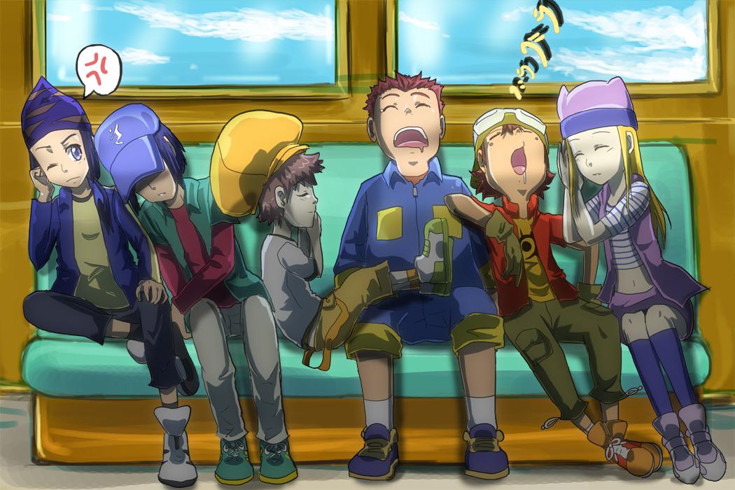Digimon Frontier Ashflura
