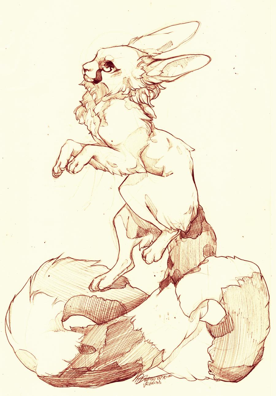 nightynight by urukins