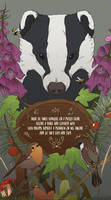 Badger's Pride